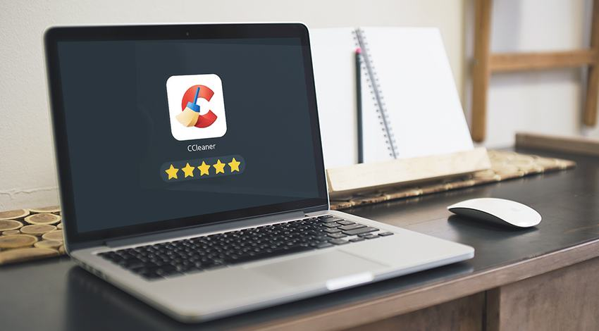 Look at CCleaner Review