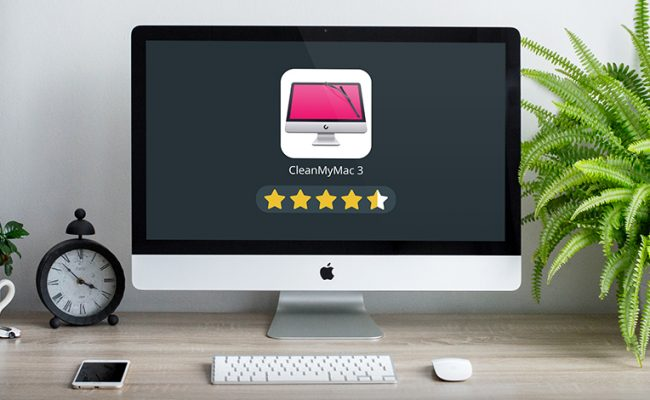 review cleanmymac