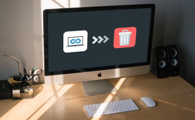 remove MacFly Pro