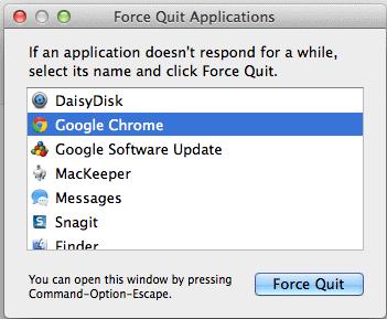 forse quit